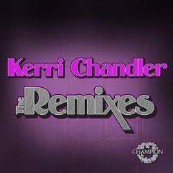Mr Rene & Mr Bacus - The Kerri Chandler Bristol Mix Down Vol 1 Tribute DJ Set Mix