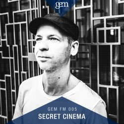 Gem FM 005 - Secret Cinema @ Lakedance 2017