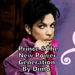 Prince & The New Power Generation -  Tribute  2018