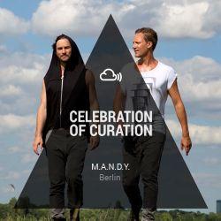 Celebration of Curation 2013 #Berlin: M.A.N.D.Y.
