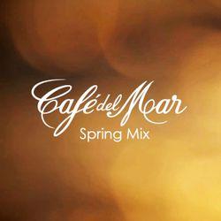 Café del Mar Spring 2014 Mix by Toni Simonen