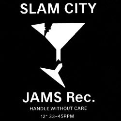 Slam City Jams: Flavour Of The Label Mix