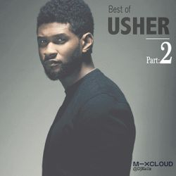 Best of Usher: Part 2