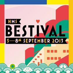 Bestival Radio 2013 / Episode 01