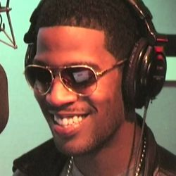 Kid Cudi freestyle - Westwood show 2009