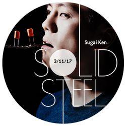 Solid Steel Radio Show 3/11/2017 Hour 2 - Sugai Ken