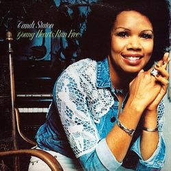 Soul Time with Candi Staton