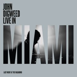 John Digweed - Live in Miami - CD2 Minimix