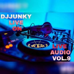 DJJUNKY HEATWAVE 2PM - 4PM ON @RTMRADIO_NET LIVE AUDIO VOL.9