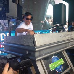 Kaskade - Live at Mackapoolooza Miami, Florida USA 8.17.2013
