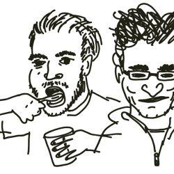 Gerry Read B2b Kevin Mcphee - The 'Go Doof Doof' Ransom Mix