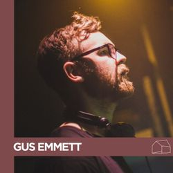 THE COLLECTIVE SERIES: WARM UP - Gus Emmett