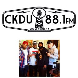 $mooth Groove$ - April 17th-2016 (CKDU 88.1 FM) [Hosted by R$ $mooth]
