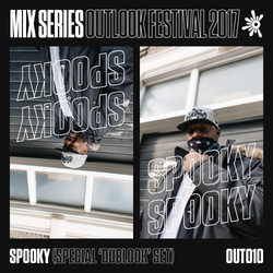 Spooky - Outlook 2017 Mix Series #10