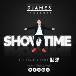 DJames Presents Showtime (Episode 3)