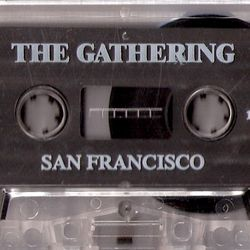 Tony - Live @ The Gathering 12.16.95 (Side B)