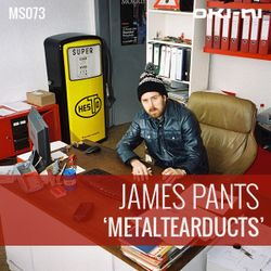 METALTEARDUCTS by James Pants
