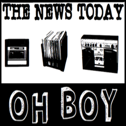The News Today, Oh Boy: Episode 7