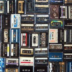 Nitro Tape Thump Vol.1