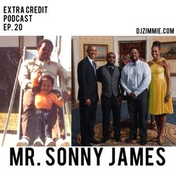 Extra Credit Podcast - Ep 20: Mr. Sonny James