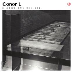 DIM032 - Conor L