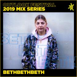 Bethbethbeth - Outlook Mix Series 2019