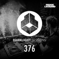 Fedde Le Grand - Darklight Sessions 376
