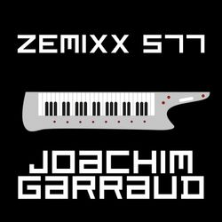 ZEMIXX 577, WELCOME TO THE LAB