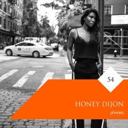Phonica Mix Series 54: Honey Dijon