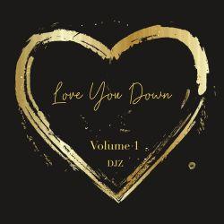 DJ Z - Love you Down v1