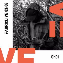 OH91 FABRICLIVE x Coyote Records Mix