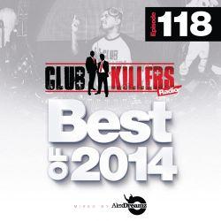 CK Radio Episode 118 - Best Of 2014 (Part 2)