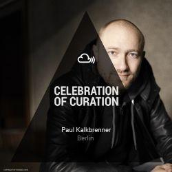 Celebration of Curation 2013 #Berlin: Paul Kalkbrenner