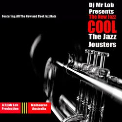 The New Jazz Cool (The Jazz Jousters)