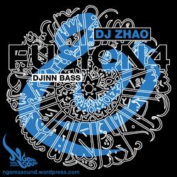 FUSION 4 - Djinn Bass