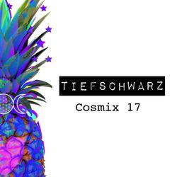 Cosmix 17 - Tiefschwarz