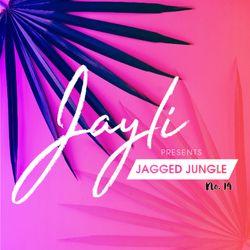 Jayli Presents Jagged Jungle No.14