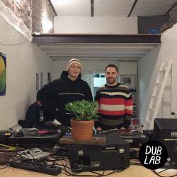 Topic Drift Radioshow w/ Gunni & Roxy Man (January 2018)