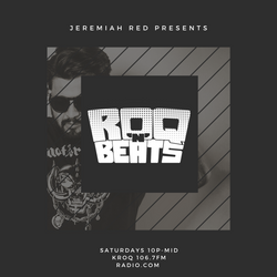 ROQ N BEATS with JEREMIAH RED 4.25.20 - HOUR 1