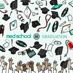 Med School: Graduation (Album Mini-Mix) [Mixed by Whiney]
