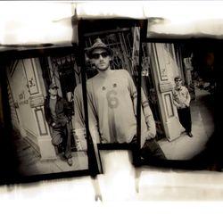 DJ Garth - Live at Wicked 11th Anniversary (April 2002)
