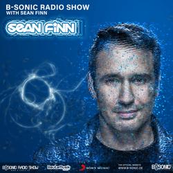 B-SONIC RADIO SHOW #258 by Sean Finn