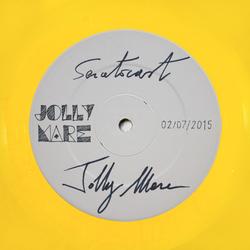 SeratoCast Mix 22 - Jolly Mare