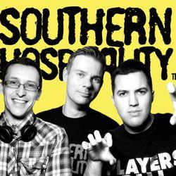 The Southern Hospitality Show - 4 July 2014