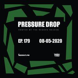 Pressure Drop 179 - Diggy Dang | Reggae Rajahs [08-05-2020]