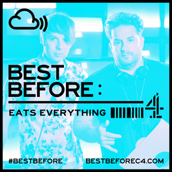 #BestBefore: Eats Everything Mixtape (10.12.2015)