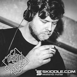 Skiddle Mix 099 - Finnebassen (Noir Music)