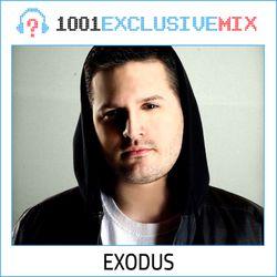 Exodus - 1001Tracklists Exclusive Mix