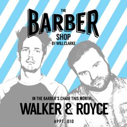 The Barber Shop by Will Clarke 010 (Walker & Royce)