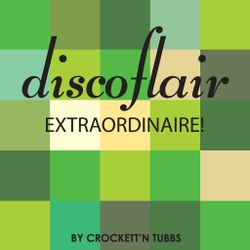 Discoflair Extraordinaire June 2012
